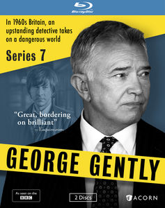 George Gently: Series 7