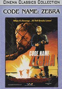 Code Name: Zebra
