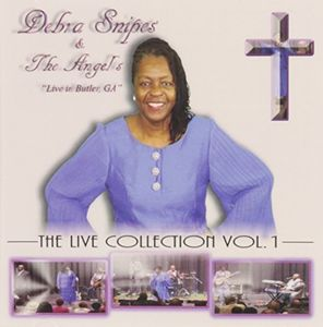 Live Collection, Vol. 1: Live In Butler, Ga