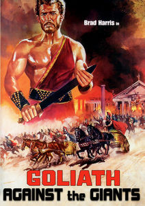 Goliath Against the Giants