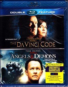 Angels and Demon /  Da Vinci