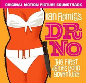 Dr. No (Original Soundtrack) [Import]