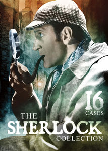 The Sherlock Holmes Collection: Volume 2 , Ronald Howard