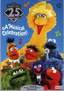 25th Birthday Musical Celebration