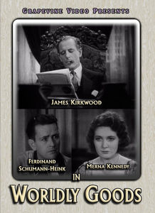 Worldly Goods (1930)