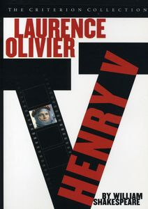 Henry V (Criterion Collection)