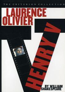 Henry V (Criterion Collection)