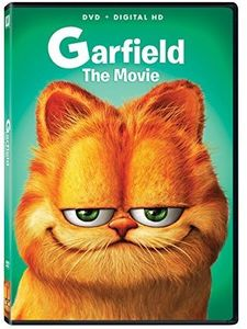 Garfield the Movie
