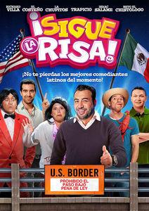 Sigue La Risa Comedy Special #1