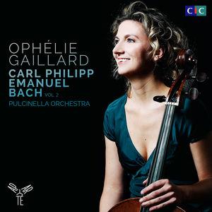 Bach, C.P.E. /  Cello Concerto,