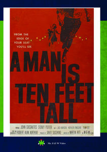 A Man Is Ten Feet Tall