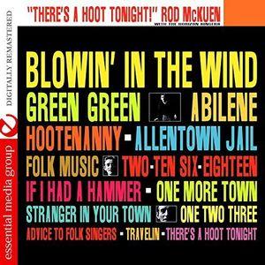 There's A Hoot Tonight , Rod McKuen