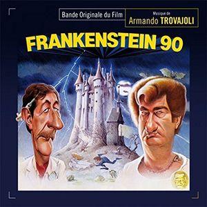 Frankenstein 90 (Original Soundtrack) [Import]