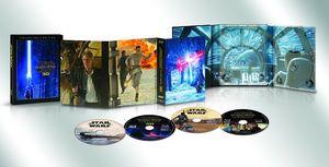 Star Wars: Episode VII: The Force Awakens (3D)