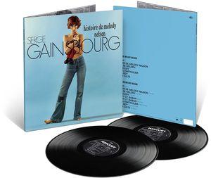 Histoire De Melody Nelson [Import] , Serge Gainsbourg