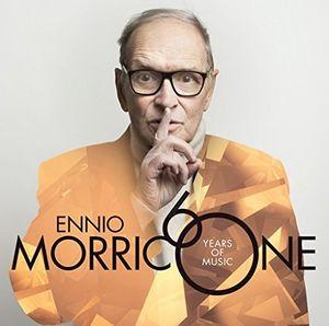 Morricone 60 , Ennio Morricone