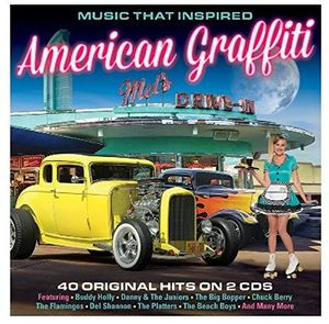 Music That Inspired American Graffit [Import]