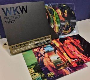 Picture Vinyl Box Set [Import] , Wong Kar Wai