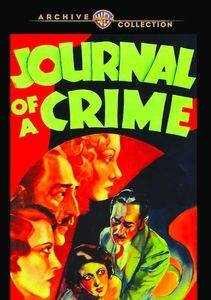 Journal of a Crime