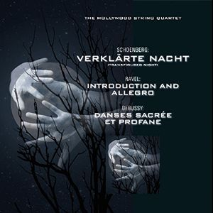 Verklarte Nacht /  Introduction /  Danses [Import] , Hollywood String Quartet