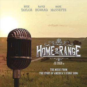 Home on the Range (Original Soundtrack)