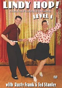 Lindy Hop: Level 1, Featuring Rusty Frank and Ted Stanley