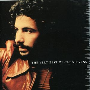The Very Best Of Cat Stevens , Cat Stevens