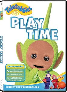 TELETUBBIES: PLAY TIME