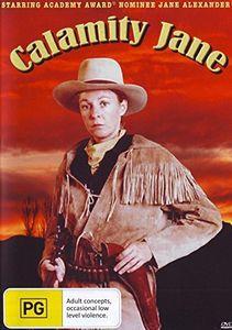 Calamity Jane [Import]