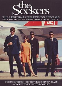 The Seekers: The Legendary Television Specials [Import]