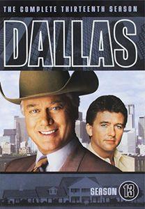 Dallas: The Complete Thirteenth Season