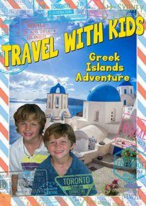 Travel With Kids: Greek Islands Adventure