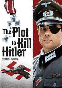 The Plot To Kill Hitler , Ian Richardson