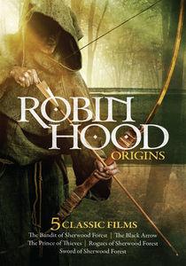 Robin Hood Origins: 5 Classic Films