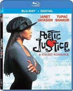 Poetic Justice , Janet Jackson