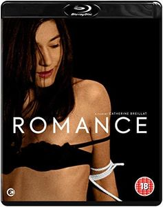 Romance (2001) (Region Free) [Import]