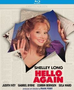 Hello Again , Shelley Long