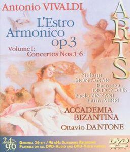 L'estro Armonico Op 3 1