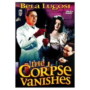 The Corpse Vanishes