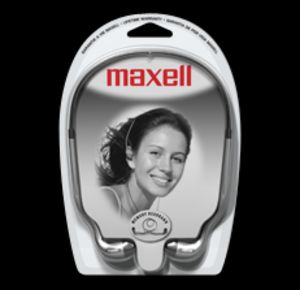 Maxell HB-202 Stereo Head Buds