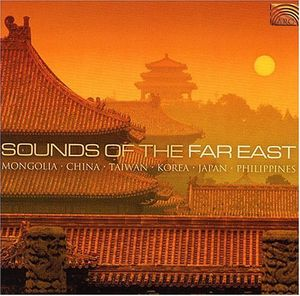 Sounds Of The Far East