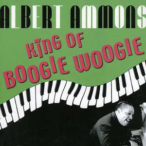 King of Boogie Woogie