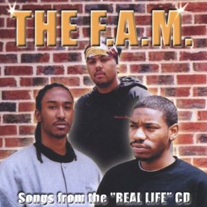 Songs from the Real Life CD