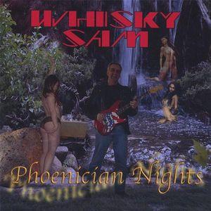 Phoenician Nights