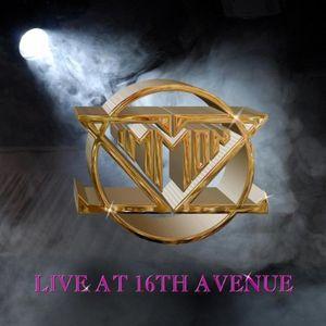 Live at 16th Avenue