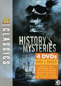 History Classics: History's Mysteries