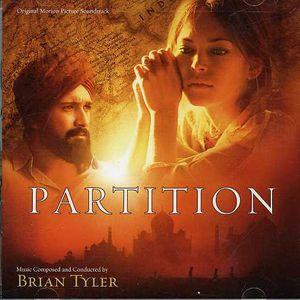 Partition (Original Motion Picture Soundtrack) [Import]