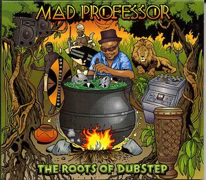 Roots of Dubstep