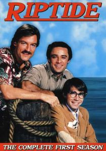Riptide-The Complete First Season [Import]