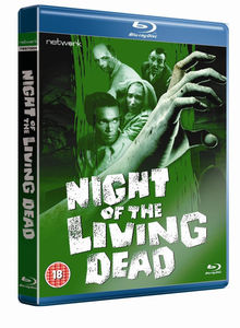 Night of the Living Dead [Import]